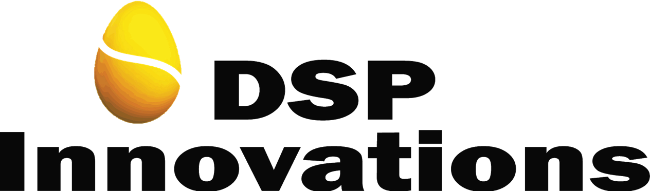 DSP Innovations Logo